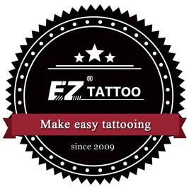 EZ Tattoo Machines
