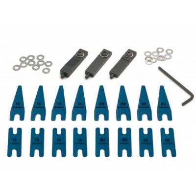 Eikon Conventional Armature Bars & Springs Kit