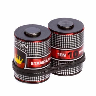 Eikon - Standar Crown Coils 10 wrap