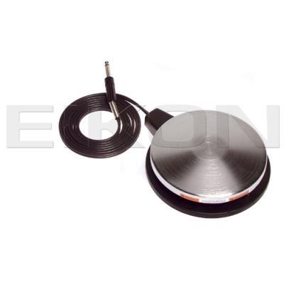 Eikon Premier Footswitch - black wire