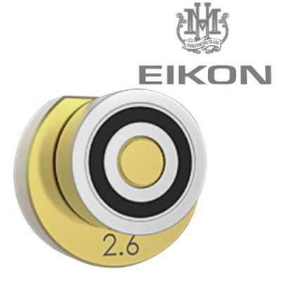 Symbeos Parts Stroke Wheel 2.6 - 3.4 - 4.0 mm