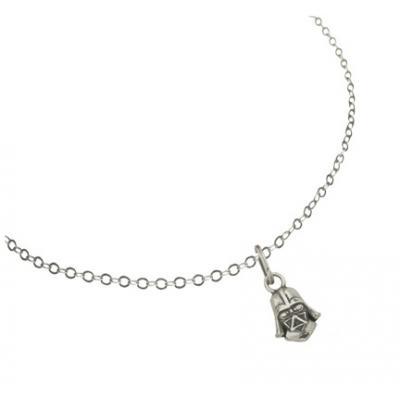 El Rana Silver Small Pendant Dart Fener