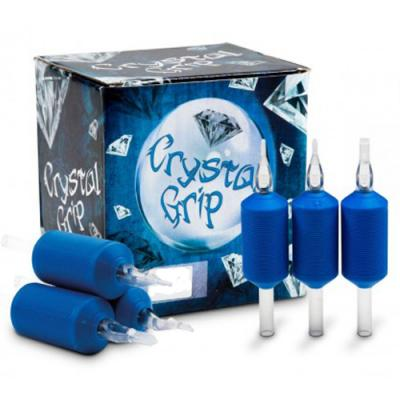 Crystal Tattoo Grip Liner 30mm