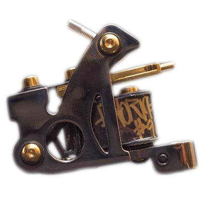 HM Coil Tattoo Machine Artist Edition by Norm