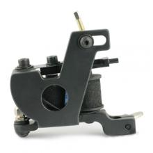 HM Coil Tattoo Machine - Mini Black Widow