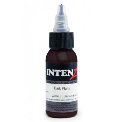 Intenze Andy Engel Essentials - Dark Plum