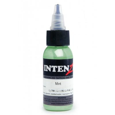 Intenze Andy Engel Essentials - Mint