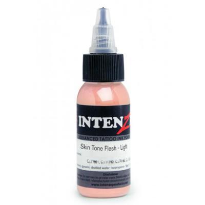 Intenze Andy Engel Essentials - Skin Tone Flesh Light