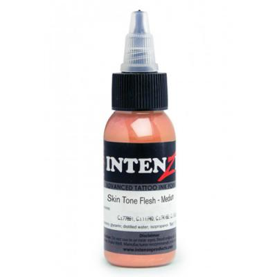 Intenze Andy Engel Essentials - Skin Tone Flesh Medium