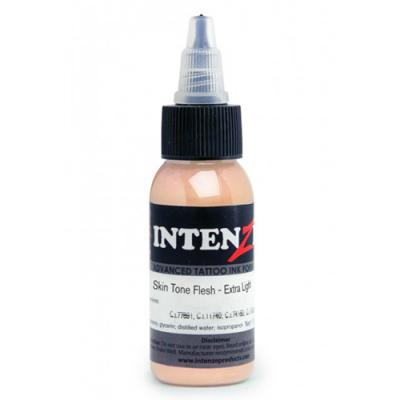Intenze Andy Engel Essentials - Skin Tone Natural Extra Light
