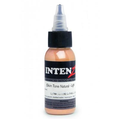 Intenze Andy Engel Essentials - Skin Tone Natural Light