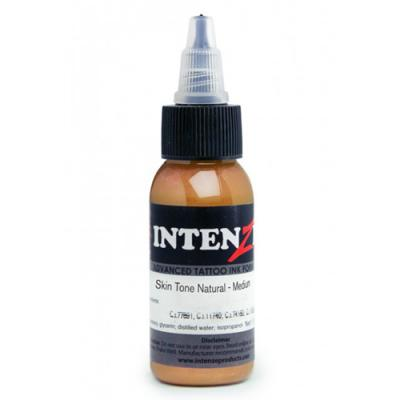 Intenze Andy Engel Essentials - Skin Tone Natural Medium