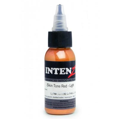 Intenze Andy Engel Essentials - Skin Tone Red Light