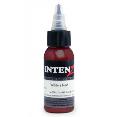 Intenze Andy Engel Essentials - Weibi s Red