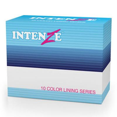 Intenze Color Lining set 1oz