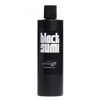Intenze - Black Sumi Japaneze
