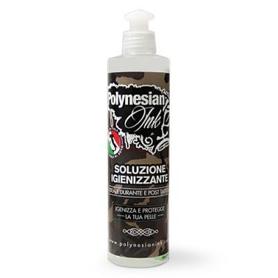 Polynesian Ink Soluzione Igienizzante