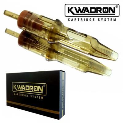 Kwadron Cartridge Sistem 17 Magum Long Taper