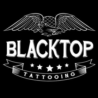 BLACKTOP Tattooing VOL.I Europe