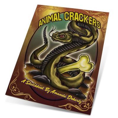 Animal Crackers by Amanda Dokerty