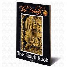 The Black Book Theo Pedrada