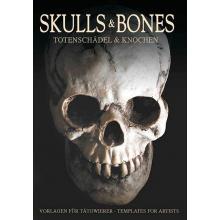 Skull & Bones Totenschadel & Knochen