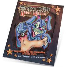 The Year of the Radio Rabbit Tony Ciavarro