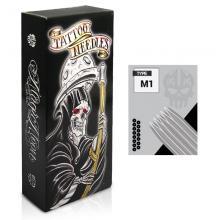 Aghi per Tatuaggi Magic Moon - 15 Magnum