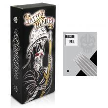 Aghi per Tatuaggi Magic Moon - 01 Round Liner