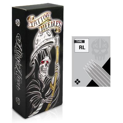 Aghi per Tatuaggi Magic Moon - 04 Round Liner