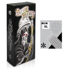 Aghi per Tatuaggi Magic Moon - 09 Round Liner