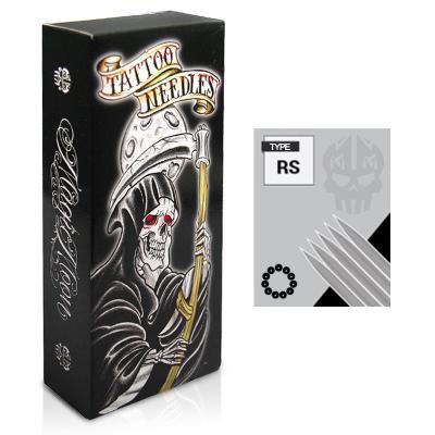 Aghi per Tatuaggi Magic Moon - 11 Round Shader