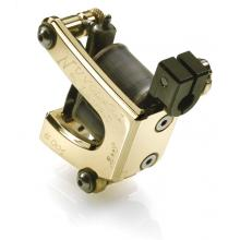 Nuvolari Brass Tattoo Machine by Lauro Paolini, Liner