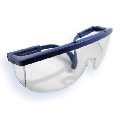 Protective Glasses Blu-Occhiali Protettivi Blu