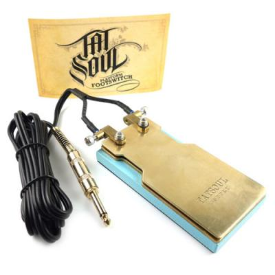 TATSoul Platform Foot Switch - Teal