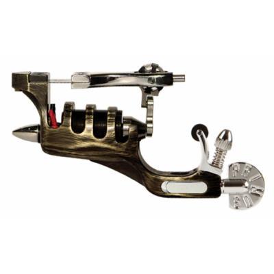 Primus Rotary Machine Old Brass