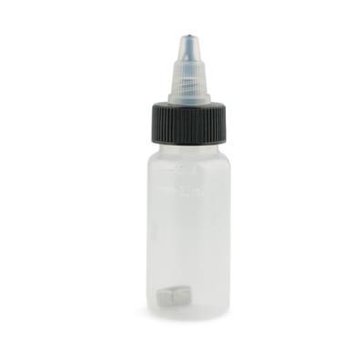 Bottiglia in plastica opaca per inchiostri - 35ml