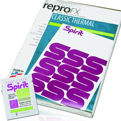 Spirit Classic Thermal - Ectographics paper for Thermal Photocopier (11 e 14)