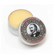 Captain Fawcett Moustache Wax Private Stock Travel Size