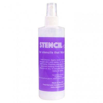 InkJet Stencils - InkJet Prep Spray (120ml)
