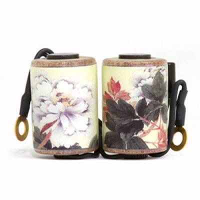 Sunskin Bobine - Fiori Giapponesi  (10 Wraps)
