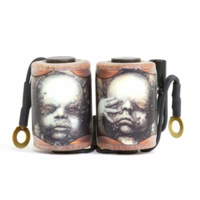 Sunskin Bobine - Baby (12 Wraps)