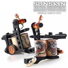 Sunskin Tattoo Machine Samuele Briganti Limited Edition-Liner