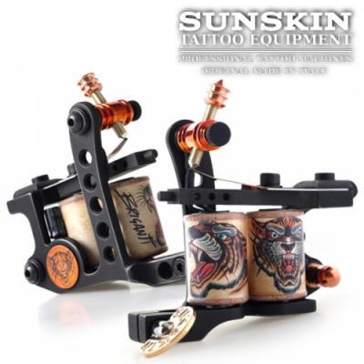 Sunskin Tattoo Machine Samuele Briganti Limited Edition-Liner
