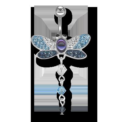 Crystal Dragonfly  04
