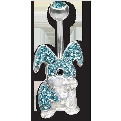 Crystal Rabbit 02