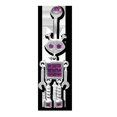 Crystal Robot Titanium 02