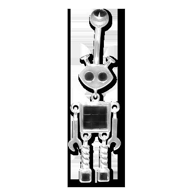 Crystal Robot Titanium 03