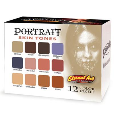Eternal Portrait Skin Tone