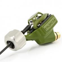 Inkjecta Flite Nano Elite Titan - Olive Green